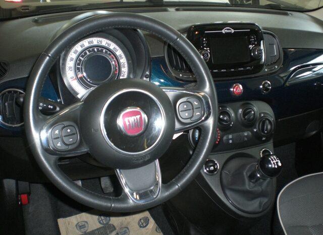 CIMG7749-640x466 Fiat 500 1.2 Lounge Tetto Panoramico+Sensori Parcheggio(Per Neopatentati)