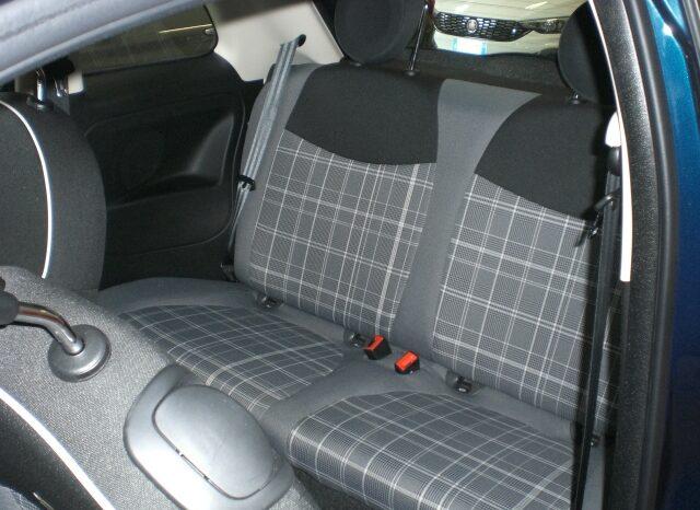 CIMG7750-640x466 Fiat 500 1.2 Lounge Tetto Panoramico+Sensori Parcheggio(Per Neopatentati)