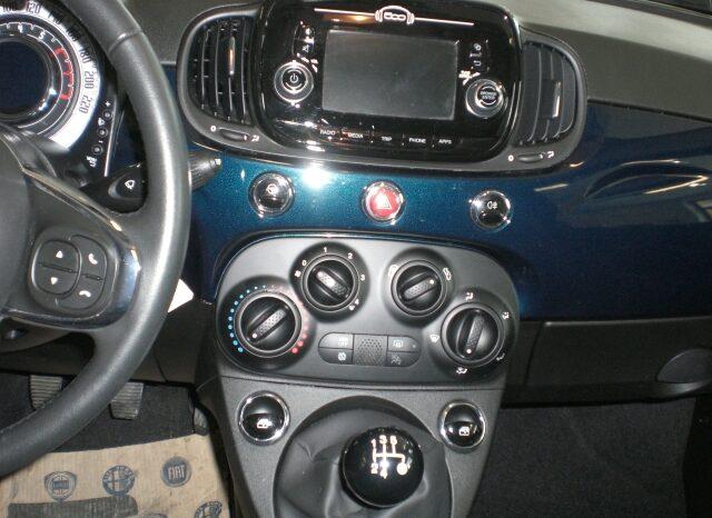 CIMG7753-640x466 Fiat 500 1.2 Lounge Tetto Panoramico+Sensori Parcheggio(Per Neopatentati)