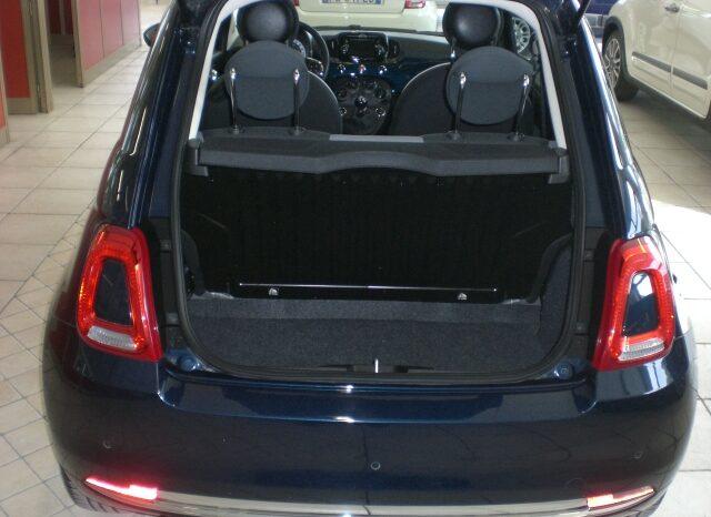 CIMG7755-640x466 Fiat 500 1.2 Lounge Tetto Panoramico+Sensori Parcheggio(Per Neopatentati)