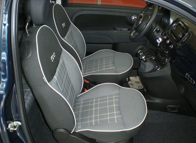 CIMG7757-640x466 Fiat 500 1.2 Lounge Tetto Panoramico+Sensori Parcheggio(Per Neopatentati)