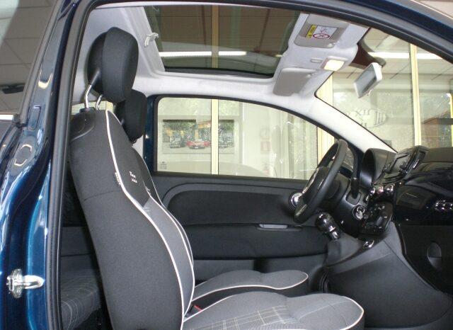 CIMG7758-640x466 Fiat 500 1.2 Lounge Tetto Panoramico+Sensori Parcheggio(Per Neopatentati)