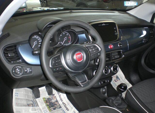 CIMG7768-640x466 Fiat 500 X 1.3 mjt 95cv CROSS  NAVI+Clima Automat (NEOPATENTATI SI)