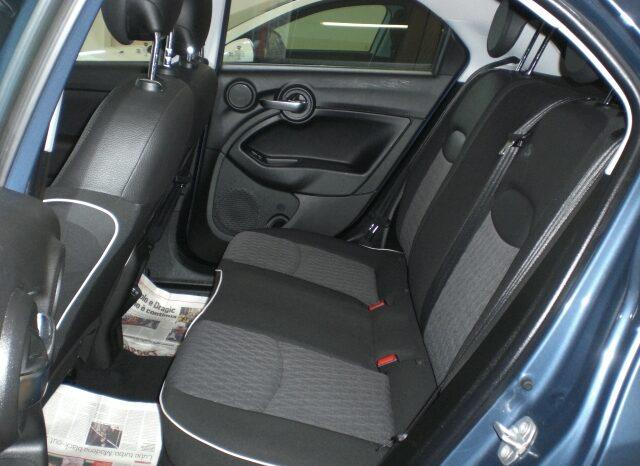 CIMG7770-640x466 Fiat 500 X 1.3 mjt 95cv CROSS  NAVI+Clima Automat (NEOPATENTATI SI)