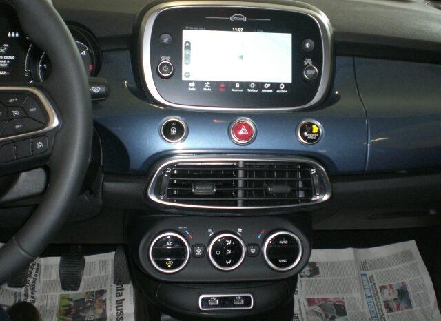 CIMG7771-640x466 Fiat 500 X 1.3 mjt 95cv CROSS  NAVI+Clima Automat (NEOPATENTATI SI)