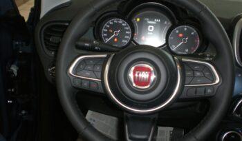 CIMG7772-350x205 Fiat 500 X 1.3 mjt 95cv CROSS  NAVI+Clima Automat (NEOPATENTATI SI)