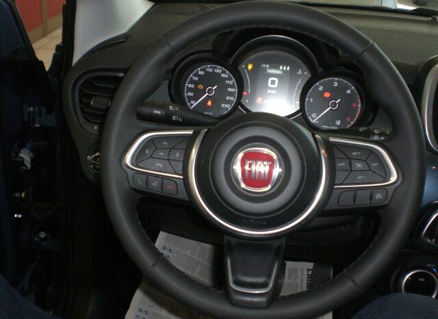 CIMG7772-640x466 Fiat 500 X 1.3 mjt 95cv CROSS  NAVI+Clima Automat (NEOPATENTATI SI)
