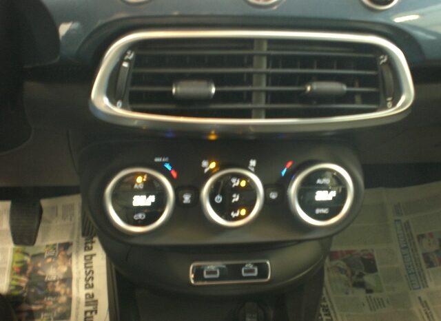 CIMG7774-640x466 Fiat 500 X 1.3 mjt 95cv CROSS  NAVI+Clima Automat (NEOPATENTATI SI)