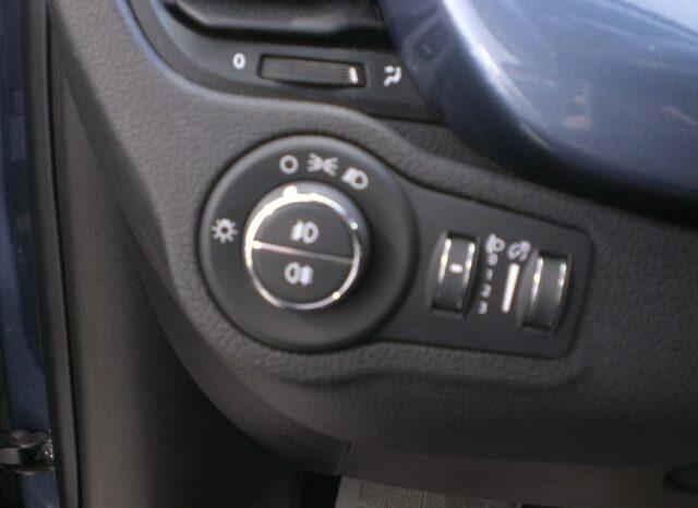 CIMG7776-640x466 Fiat 500 X 1.3 mjt 95cv CROSS  NAVI+Clima Automat (NEOPATENTATI SI)