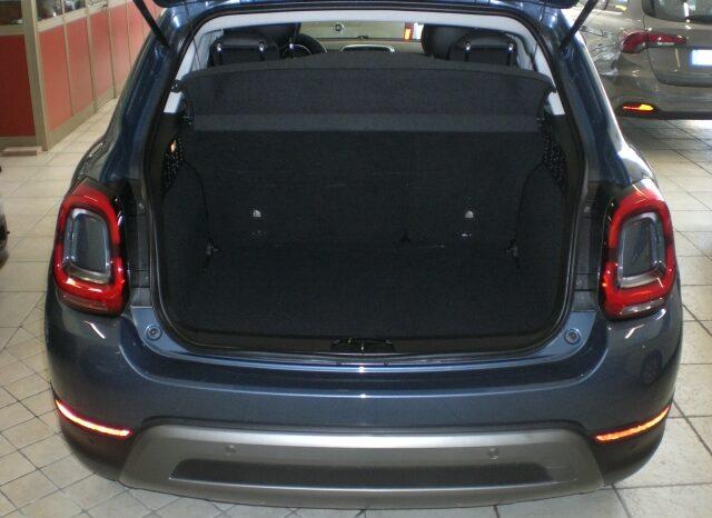 CIMG7780-640x466 Fiat 500 X 1.3 mjt 95cv CROSS  NAVI+Clima Automat (NEOPATENTATI SI)