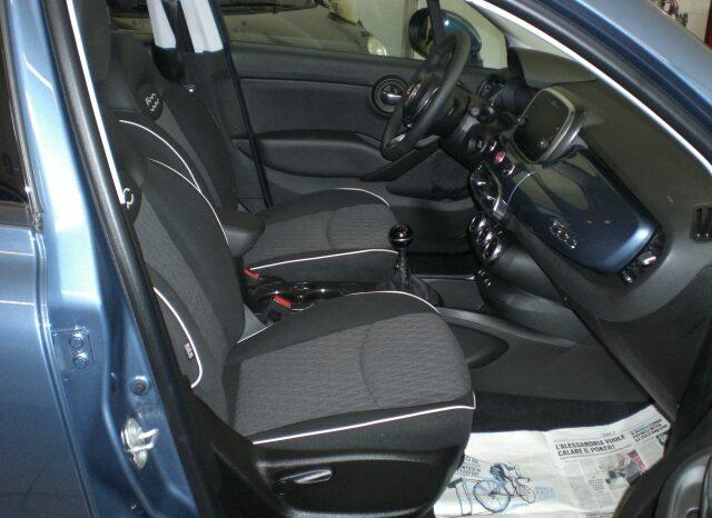CIMG7784-640x466 Fiat 500 X 1.3 mjt 95cv CROSS  NAVI+Clima Automat (NEOPATENTATI SI)