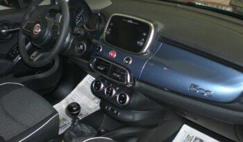 CIMG7785-350x205 Fiat 500 X 1.3 mjt 95cv CROSS  NAVI+Clima Automat (NEOPATENTATI SI)