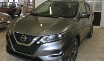 CIMG7878-350x205 Nissan Qashqai 1.5 dci 116cv N-Connecta Fari Full Led+Tetto Panoramico+360°+Ruotino(PROMO FINANZIAMENTO)