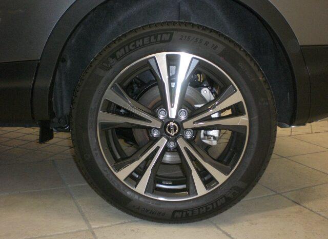 CIMG7882-640x466 Nissan Qashqai 1.5 dci 116cv N-Connecta Fari Full Led+Tetto Panoramico+360°+Ruotino(PROMO FINANZIAMENTO)