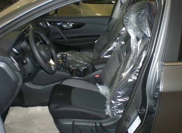 CIMG7885-640x466 Nissan Qashqai 1.5 dci 116cv N-Connecta Fari Full Led+Tetto Panoramico+360°+Ruotino(PROMO FINANZIAMENTO)