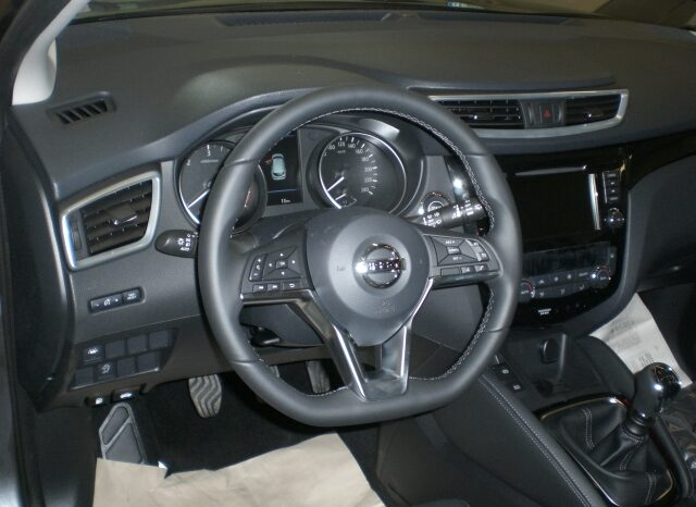 CIMG7886-640x466 Nissan Qashqai 1.5 dci 116cv N-Connecta Fari Full Led+Tetto Panoramico+360°+Ruotino(PROMO FINANZIAMENTO)