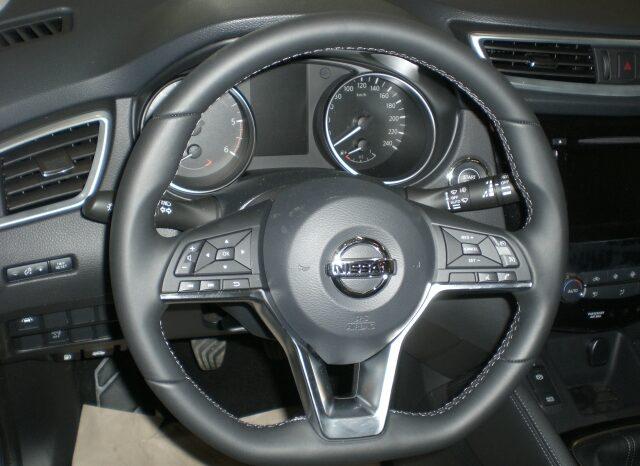 CIMG7888-640x466 Nissan Qashqai 1.5 dci 116cv N-Connecta Fari Full Led+Tetto Panoramico+360°+Ruotino(PROMO FINANZIAMENTO)
