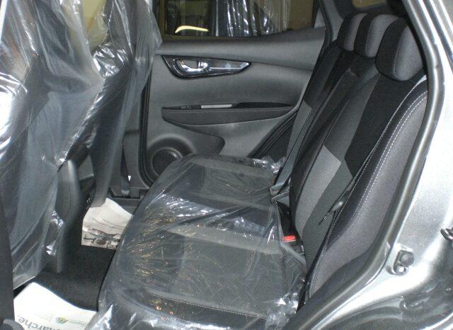 CIMG7890-640x466 Nissan Qashqai 1.5 dci 116cv N-Connecta Fari Full Led+Tetto Panoramico+360°+Ruotino(PROMO FINANZIAMENTO)