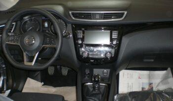 CIMG7891-350x205 Nissan Qashqai 1.5 dci 116cv N-Connecta Fari Full Led+Tetto Panoramico+360°+Ruotino(PROMO FINANZIAMENTO)