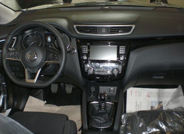 CIMG7891-640x466 Nissan Qashqai 1.5 dci 116cv N-Connecta Fari Full Led+Tetto Panoramico+360°+Ruotino(PROMO FINANZIAMENTO)
