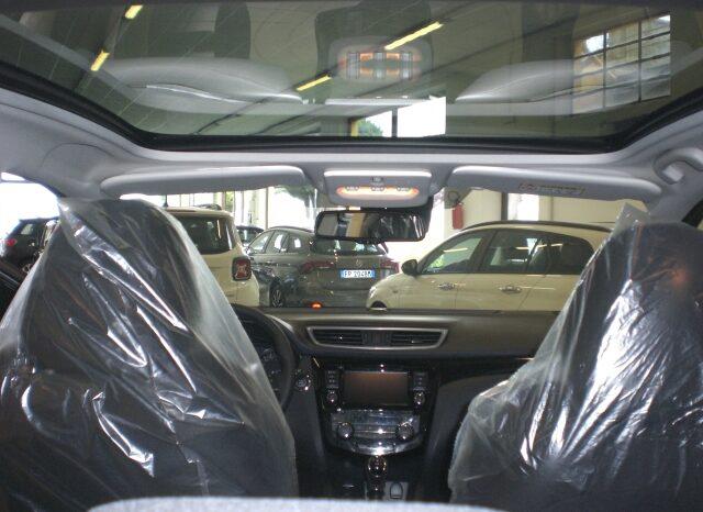 CIMG7892-640x466 Nissan Qashqai 1.5 dci 116cv N-Connecta Fari Full Led+Tetto Panoramico+360°+Ruotino(PROMO FINANZIAMENTO)