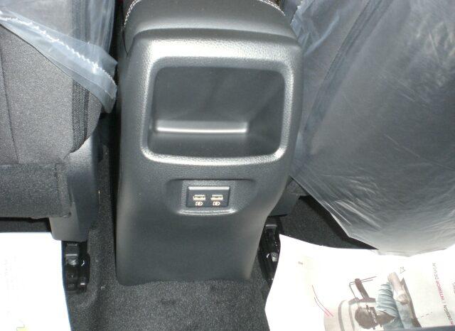 CIMG7893-640x466 Nissan Qashqai 1.5 dci 116cv N-Connecta Fari Full Led+Tetto Panoramico+360°+Ruotino(PROMO FINANZIAMENTO)