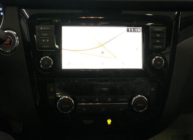 CIMG7894-640x466 Nissan Qashqai 1.5 dci 116cv N-Connecta Fari Full Led+Tetto Panoramico+360°+Ruotino(PROMO FINANZIAMENTO)