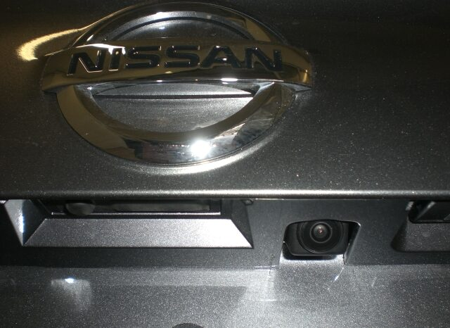 CIMG7900-640x466 Nissan Qashqai 1.5 dci 116cv N-Connecta Fari Full Led+Tetto Panoramico+360°+Ruotino(PROMO FINANZIAMENTO)