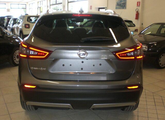 CIMG7902-640x466 Nissan Qashqai 1.5 dci 116cv N-Connecta Fari Full Led+Tetto Panoramico+360°+Ruotino(PROMO FINANZIAMENTO)