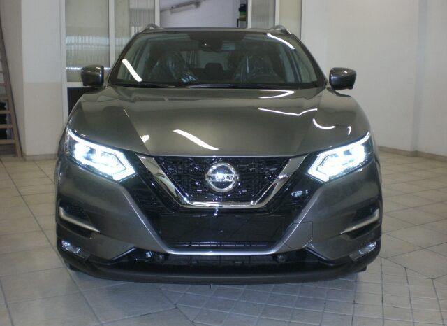 CIMG7903-640x466 Nissan Qashqai 1.5 dci 116cv N-Connecta Fari Full Led+Tetto Panoramico+360°+Ruotino(PROMO FINANZIAMENTO)