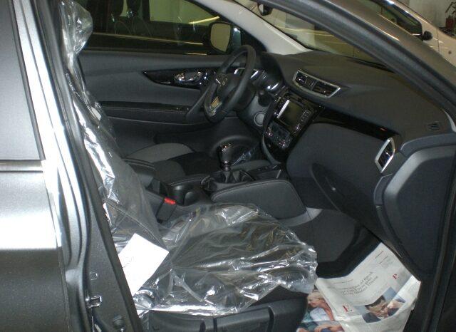 CIMG7906-640x466 Nissan Qashqai 1.5 dci 116cv N-Connecta Fari Full Led+Tetto Panoramico+360°+Ruotino(PROMO FINANZIAMENTO)