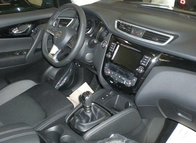 CIMG7907-640x466 Nissan Qashqai 1.5 dci 116cv N-Connecta Fari Full Led+Tetto Panoramico+360°+Ruotino(PROMO FINANZIAMENTO)