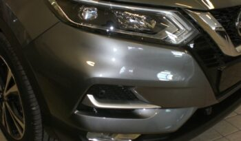 CIMG7909-350x205 Nissan Qashqai 1.5 dci 116cv N-Connecta Fari Full Led+Tetto Panoramico+360°+Ruotino(PROMO FINANZIAMENTO)
