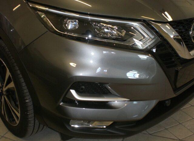CIMG7909-640x466 Nissan Qashqai 1.5 dci 116cv N-Connecta Fari Full Led+Tetto Panoramico+360°+Ruotino(PROMO FINANZIAMENTO)