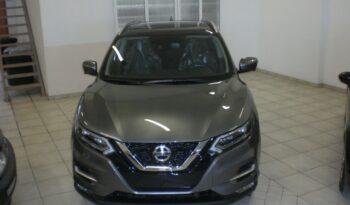 CIMG7910-350x205 Nissan Qashqai 1.5 dci 116cv N-Connecta Fari Full Led+Tetto Panoramico+360°+Ruotino(PROMO FINANZIAMENTO)