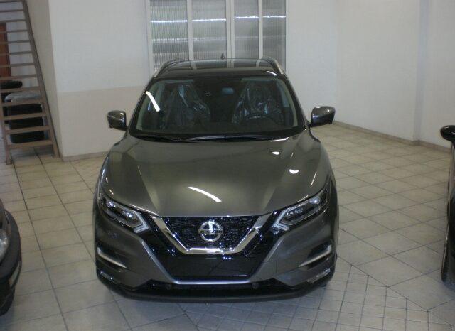CIMG7910-640x466 Nissan Qashqai 1.5 dci 116cv N-Connecta Fari Full Led+Tetto Panoramico+360°+Ruotino(PROMO FINANZIAMENTO)