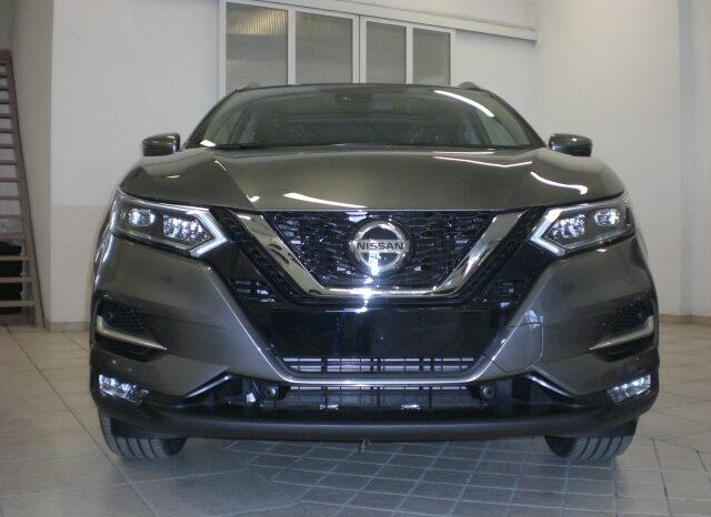 CIMG7911-640x466 Nissan Qashqai 1.5 dci 116cv N-Connecta Fari Full Led+Tetto Panoramico+360°+Ruotino(PROMO FINANZIAMENTO)