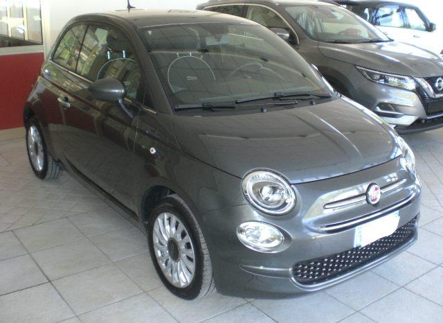 CIMG7929-640x466 Fiat 500 1.2 Lounge