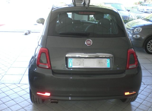 CIMG7939-640x466 Fiat 500 1.2 Lounge
