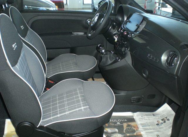 CIMG7943-640x466 Fiat 500 1.2 Lounge