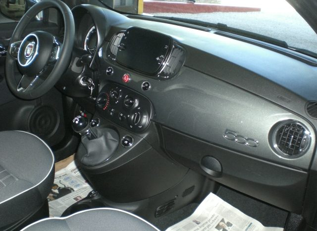 CIMG7944-640x466 Fiat 500 1.2 Lounge