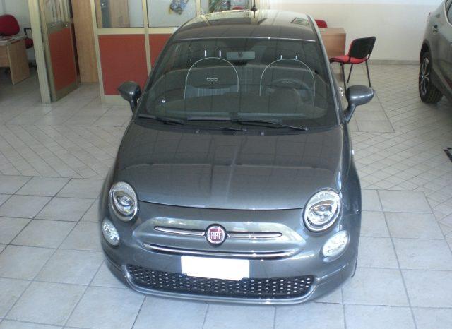 CIMG7945-640x466 Fiat 500 1.2 Lounge