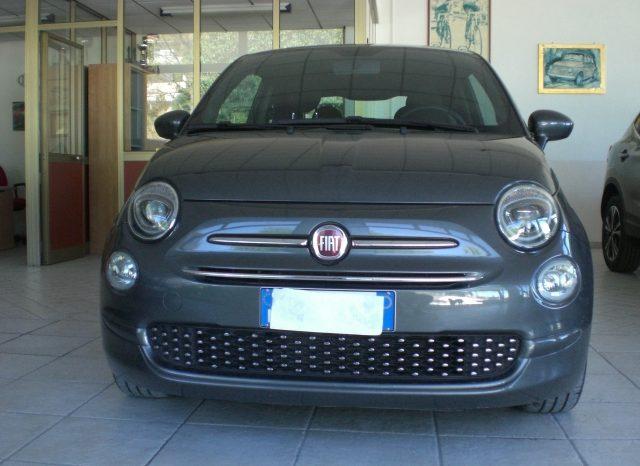 CIMG7946-640x466 Fiat 500 1.2 Lounge