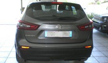 CIMG7951-350x205 Nissan Qashqai 1.5 dci 116cv Business 08/2020 km 21000