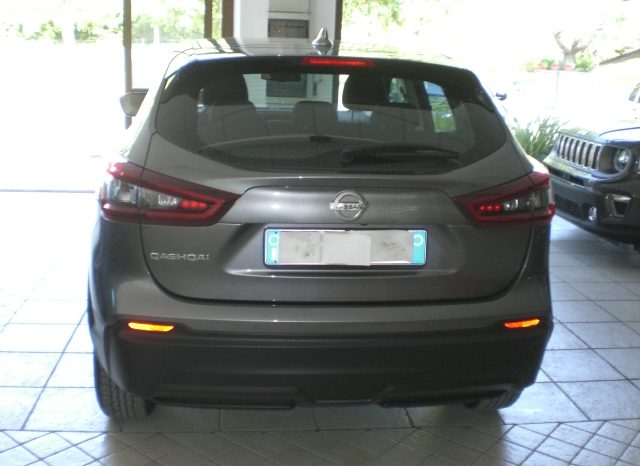 CIMG7951-640x466 Nissan Qashqai 1.5 dci 116cv Business 08/2020 km 21000