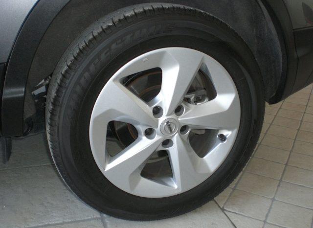 CIMG7955-640x466 Nissan Qashqai 1.5 dci 116cv Business 08/2020 km 21000