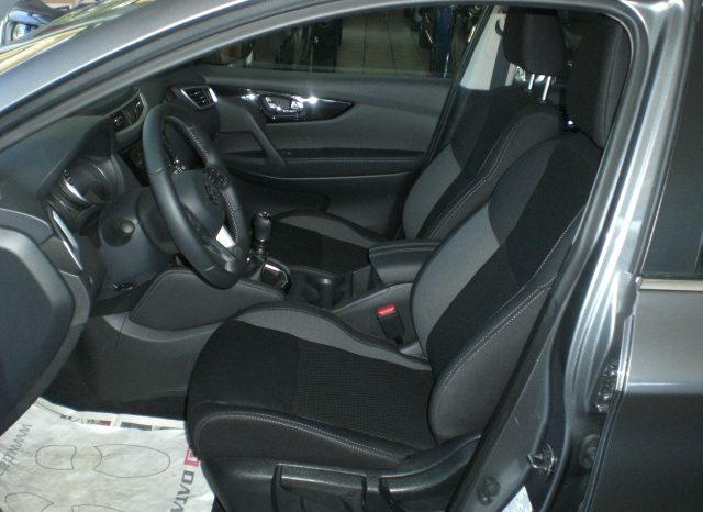 CIMG7956-640x466 Nissan Qashqai 1.5 dci 116cv Business 08/2020 km 21000