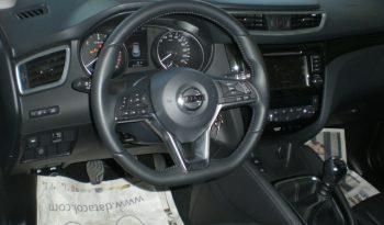 CIMG7961-350x205 Nissan Qashqai 1.5 dci 116cv Business 08/2020 km 21000