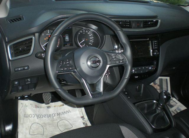 CIMG7961-640x466 Nissan Qashqai 1.5 dci 116cv Business 08/2020 km 21000