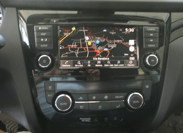 CIMG7962-640x466 Nissan Qashqai 1.5 dci 116cv Business 08/2020 km 21000